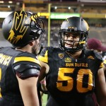 ASU's Kelly and Bercovici Get Snappy
