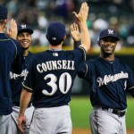 D-Backs Deal Hill and Anderson, Add Segura in Five Player Deal
