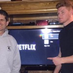 Pillow Talk: Harbaugh Sleeps Over At AZ Recruit's House