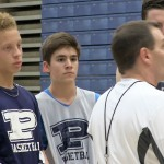 Youth Movement: Freshmen Guards Ushering in New Era at Pinnacle