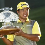 Four! Fowler Collapse gives Matsuyama WM Title