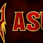 After Unfulfilling Start Top Swimmer Bush Finds Home at ASU