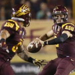 "ASU Trio ""Like Brothers"" Preparing For NFL Draft"