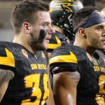 Former Sun Devil & Sabercat D.J. Foster Gears Up for NFL Combine