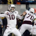 Mack Brown: Expect Kyle Allen to Thrive at UH