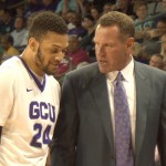 Loyalty, Opportunity Led Vernon to GCU