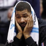 Sun Sets: Markieff Morris Dealt to Wizards
