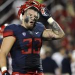Scooby Snacks: NFL Draft Analyst High on UA Star