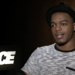 One-on-One Exclusive With Race's Stephan James