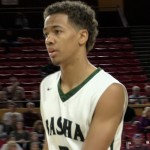 Basha's Brown Eyeing State Title to Cap Off Two Sport Breakout Year