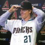 Insider: D-backs Likely To Explore Moving Greinke