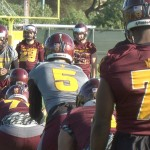 Spring Fling: ASU QB's Looking to Make Impression