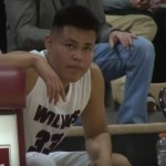 Desert Mountain Standout Antonio Hopes to Lead Intertribal Team