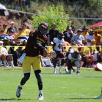 Five Things to Watch at ASU Spring Football 2016