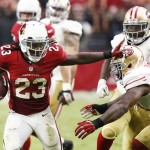 Back For More: Cards Re-Sign Chris Johnson