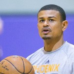 Sunny Disposition: Earl Watson the Real Deal