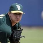 Former Dbacks' Pitcher Nearing Return, Eyeing Success