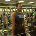 Bigger, Stronger Nathaniel Taking the Reins of Basha's O-Line