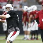 Peter King: Cardinals May Prioritize Future Quarterback Need