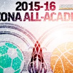 The 2015-16 Arizona All-Academic Girls Basketball Team