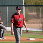 Five Early Reactions to the Start of Diamondbacks Spring Training