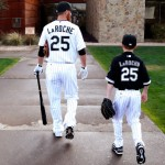 It's More Than A Game For The LaRoche Family