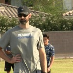 Former ASU/NFL Quarterback Joins Mesquite Football Staff