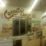 Brad Cesmat's Baseball AZ: Cerreta Candy Company