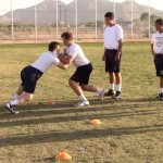 Casteel Enters Phase II with Start of Spring Practice