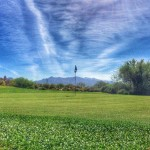 Brad Cesmat's Baseball AZ: Golf Club of Estrella