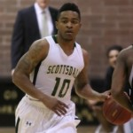 Hard Work, Opportunity Paved Path For SCC Star
