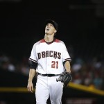 Could Greinke Be Struggling With More Than Pitching?