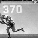 Rick Monday's Greatest Catch