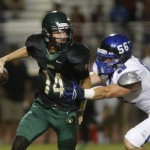 Basha Football Ready To Take Next Step In 2016