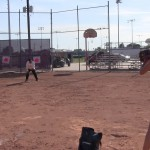 Washington Softball Team Consists of Three Generations of a Family