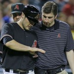 Hale: A.J. Pollock is Looking Good