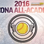 The 2016 Arizona All-Academic Softball Team