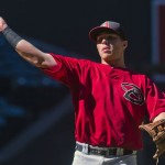 Steady, Versatile Drury Continues to Produce