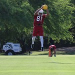 Photos and Note-os from Cards OTAs