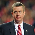 "Greg Byrne on Conference Realignment: ""We Belong in the Pac-12"""