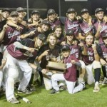 The Huskies Roll, and the Lightning Strikes: Hamilton Wins State Title
