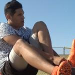 Just For Kicks: Marquez Ready For Big Senior Season