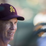 Analysis-ASU Baseball in Uncharted Waters