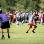 GALLERY: NAU 7-on-7 Passing League