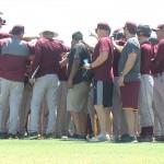 Dare Devils: ASU Ready To Tangle In Texas