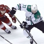 New Defensman Goligoski: I Wanted to be Part of a Team I knew Would Grow
