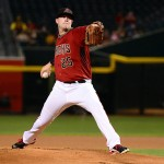 D-backs Hoping Bradley Hitting Late-Season Stride