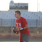 Hudnutt Ready To Be Next Great PV QB