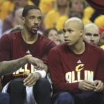 AZ Roots Run Deep In Championship Cavs