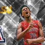 Sun Devils, Wildcats make Bagley's Final List